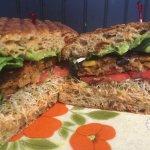 Grace's Garden Sandwich