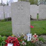 Photo de Lijssenthoek Military Cemetery