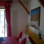 Hotel Ancora Foto