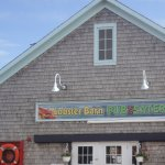 Lobster Barn Pub and Eatery