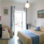 # 27 Hotel Villa delle Palme Positano