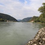 Banks of the Danube