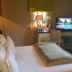 Hotel Saint Amour La Tartane Foto
