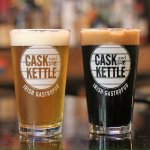 Cask & Kettle Irish Gastropub