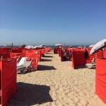 Beach Club Bries Foto