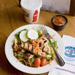 KLW Chicken Salad