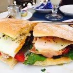 Meltemi Cafe Foto
