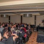 Ballroom - awards gala