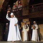 Foto di Al-Tannoura Egyptian Heritage Dance Troupe