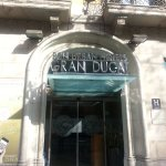 Foto de Gran Ducat Hotel
