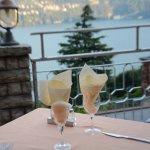Photo de Hotel San Marino - Laglio