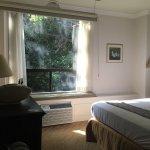 Foto de Hilgard House Hotel