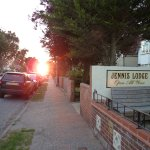 Foto di Jennis Lodge Guest House