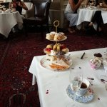 Afternoon Tea for group