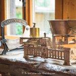 Brasserie Voss in der Alten Gerberei