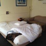 BEST WESTERN Melaleuca Motel & Apartments Photo