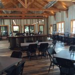 Our gorgeous Tasting Room is the perfect setting for a fun outing or your next private event!