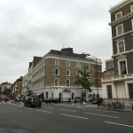 Photo de Citadines South Kensington