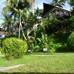 Hotel Villa Caribe Photo