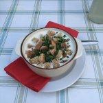 Steirerkas Suppe