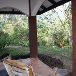 Foto de La Cacatua Lodge