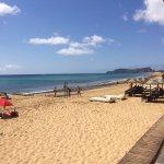 Foto de Torre Praia Hotel