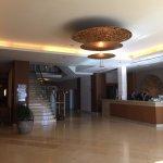 Photo de Hotel International