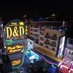 Photo de D&D INN