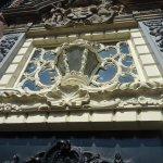 Rococo detail;Stadhuis Sneek