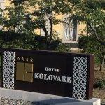 Photo de Hotel Kolovare