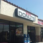 Manna Donuts