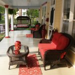Voted Best Front Porch in Eureka