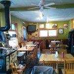 The Siding Café Foto