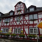 Gasthof Am Turm Foto