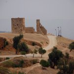 Photo de Tombe dei Merenidi