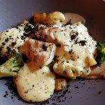 Photo de Sjavargrillid Seafood Grill