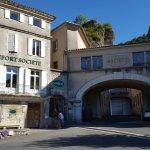 Photo de Societe des Caves Roquefort - Visite des Caves