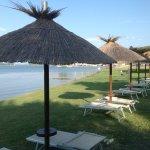 Obraz Camping La Spiaggia ***