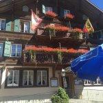 Schmuckes Hotel-Restaurant