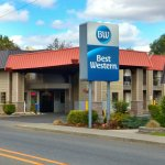 Photo de BEST WESTERN John Day Inn