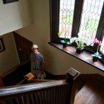 Foto de Greystone Manor Bed & Breakfast