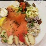 Assiette Baltique