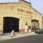 Saint Gobain may not look 5* from outside..... take a look inside you will be pleasantly surpris