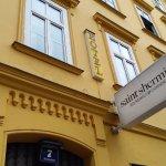Hotel Saint Shermin Foto
