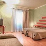 Photo de Hotel La Fortezza