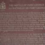 Info about the battle of Fort George