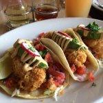 Baja Style Fish Tacos Arnold Palmer