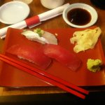Starter sushi