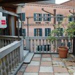 Foto de Hotel La Fenice Et Des Artistes