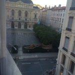 Photo de Hotel des Celestins